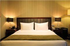 純凈大床房