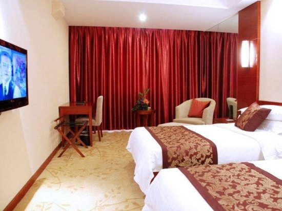 Promotion Business Double Room