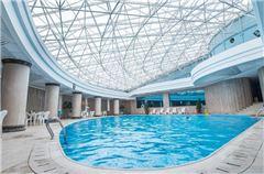piscina interna