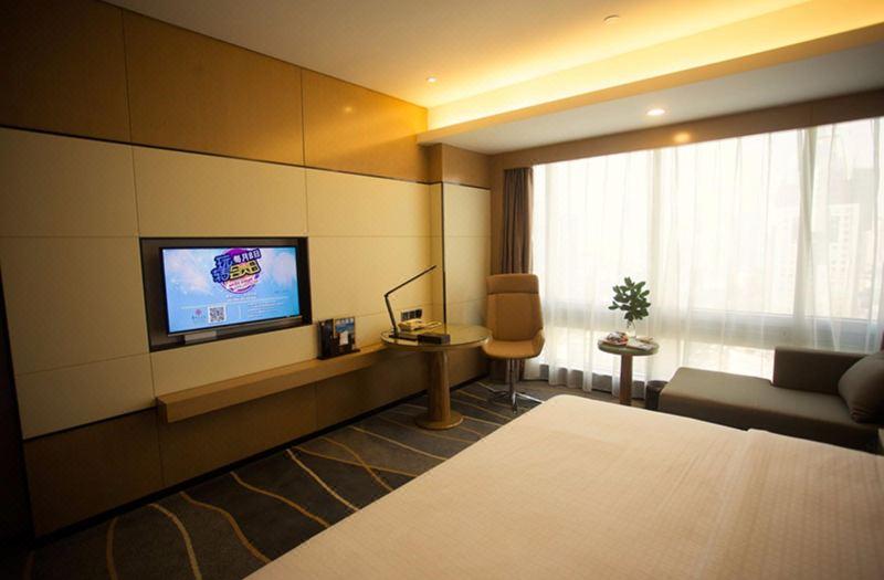 Villa B Deluxe Single Room