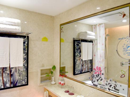 Guest Building Standard Twin Room