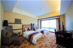 Villa B Superior Twin Room