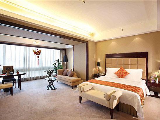 Villa B Executive Queen Room