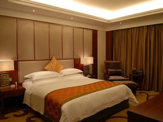 迎宾楼标准大床房