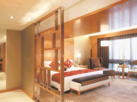 VIP Building Luxury Room
