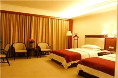 Mountain-view Standard Room