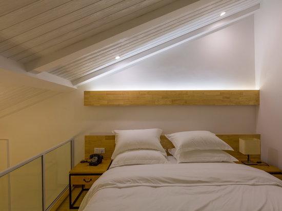 阁楼复式大床房