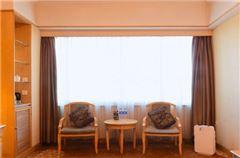 Fuao Pavilion Business Room