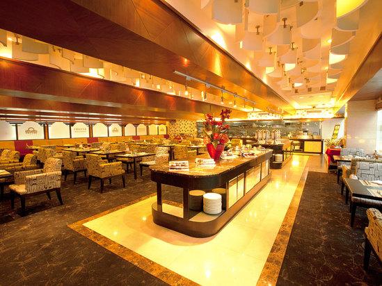 豪华阁西餐厅