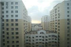 Гостиничный пейзаж