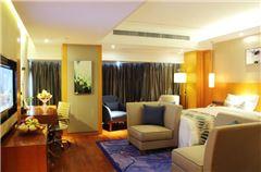 Jagu Twin Room