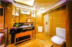 Jagu Queen Room