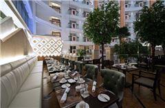 Restaurant occidental