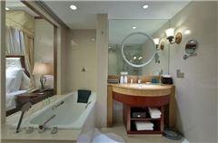 Executive Health Intelligent Room