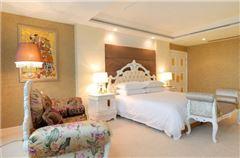 Pearl River Suite
