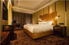 Elegant Queen Room E