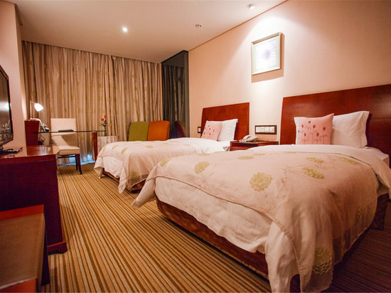 Executive Deluxe Standard Room