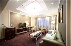 Superior Executive Suite