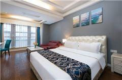经典风情大床房