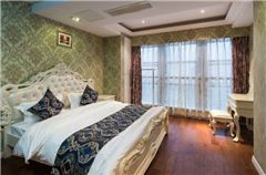 欧式风情大床房