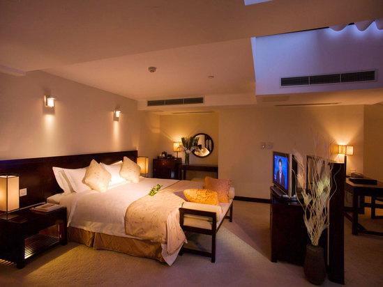 Guo Tai Ambassador Suite