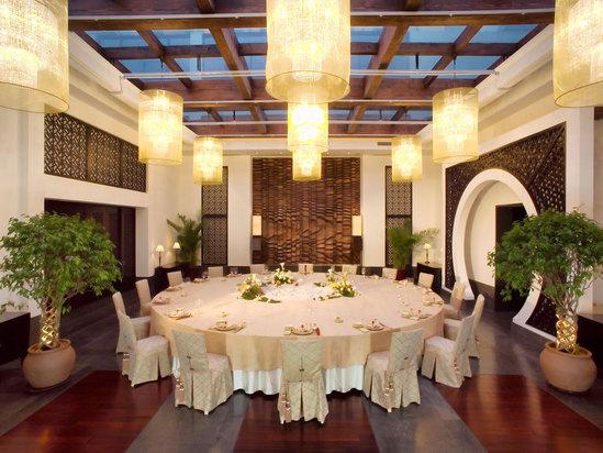 吴中谊宫餐厅