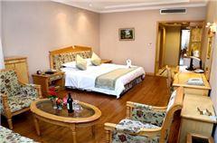 西翼古典大床房