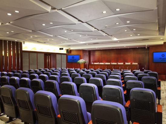 國際會議廳