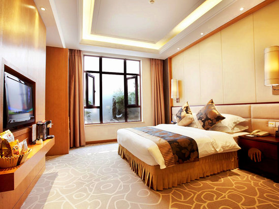Executive Queen Room B