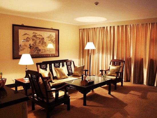 Standard Suite