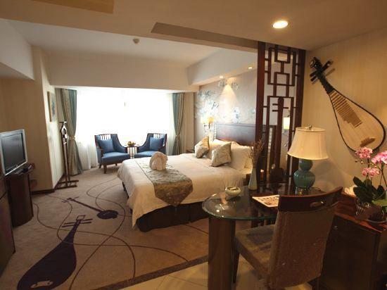 Jiangnan Elegent Room