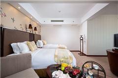 商務豪華雙床房