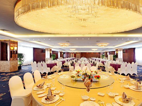 大型宴會廳