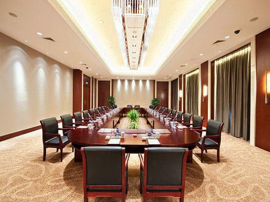 会议中心贵宾二厅