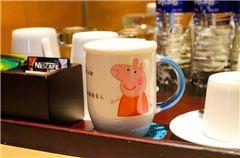 小猪佩奇主题房