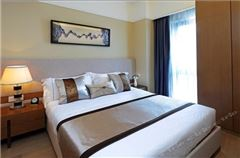Executive Two Bed Room