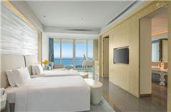 180度海景双床房