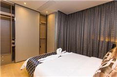Business Distant-view Queen Room