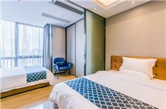 Business City-view Twin Room