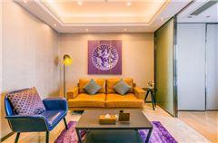 Honour Vision Queen Suite