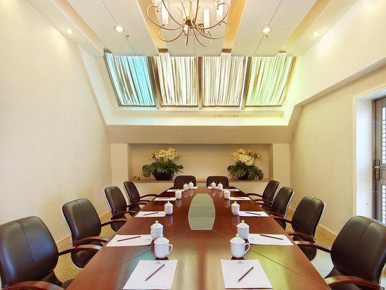 19楼会议室