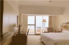 New Deluxe Ocean-view Room
