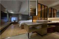 商務大床房