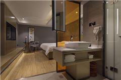高級大床房