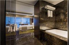 轻奢精选浴缸房