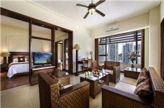 Egret Panoramic Queen Room