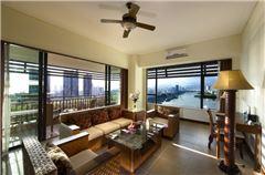 Premier Ocean-view Suite