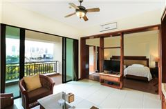 Superior River-view Suite