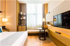 Special Promotion Queen Room