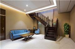 Garden Double Entry Suite